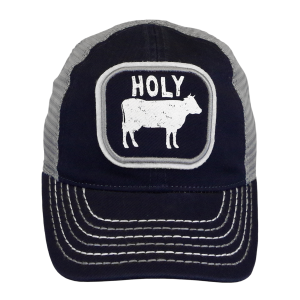 Kids'  Youth Holy Cow Baseball Cap