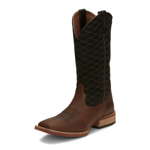 Men's  Stampede Cattler Square Toe Boot