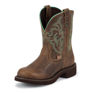 "Women's  8"" Jaguar Gypsy Boot"