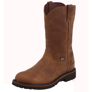 Men's  Wyoming Waterproof Work Boot