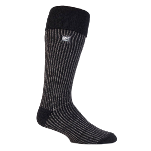 Men's  Ribbed Boot Sock