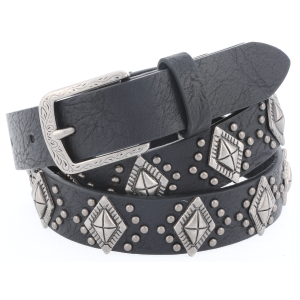 Women's  Diamond Studded Belt