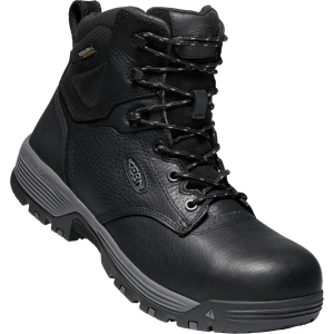 "Men's  Chicago 6"" Waterproof Composite Toe Work Boot"