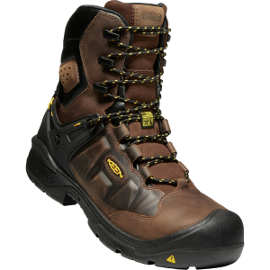 "Men's  Dover 8"" WP 600G Comp Toe Work Boot"