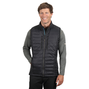 Men's  Spyfire Down Vest