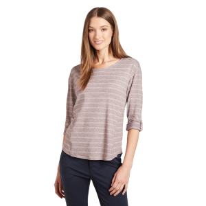 Women's  Laurel 3-Quarter Sleeve Shirt