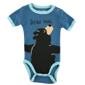 Kids'  Infant Bear Hug Creeper