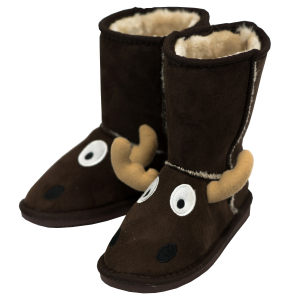 Kids'  Moose Toasty Toez Boot