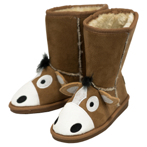 Kids'  Horse Toasty Toez Boot