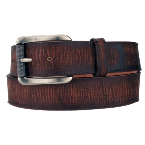 "Men's  1-5/8"" Bomber Belt"