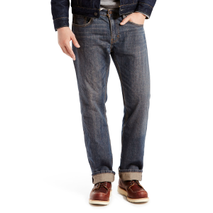 Men's  559 Relaxed Straight Stretch Jean