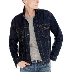 Men's  The Trucker Denim Jacket