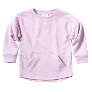 Girls'  Toddler French Terry Sweatshirt