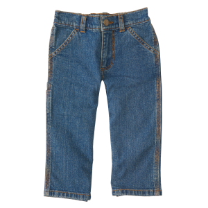 Boys'  Infant/Toddler Denim Dungaree Pant