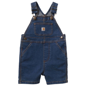 Boys'  Infant/Toddler Denim Bib Shortall