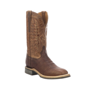 Men's  Rudy Western Square Toe Boot