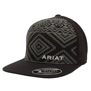 Men's  Aztec Print Design Cap