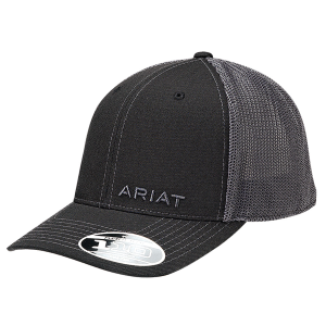 Men's  Charcoal/Gray Snap Back Cap