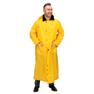Unisex Saddle Slicker Jacket