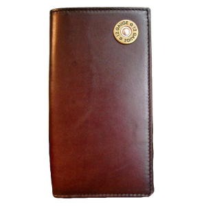 Men's  Shotgun Shell Rodeo Wallet