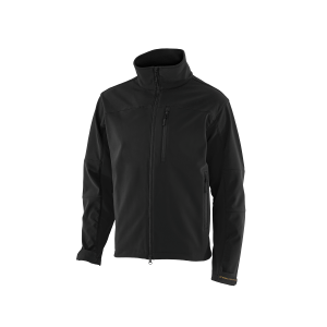 Men's  Softshell Zip-Up Jacket