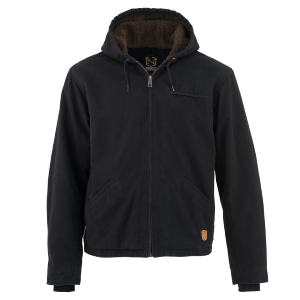 Men's  FullFlexx Hooded Jacket