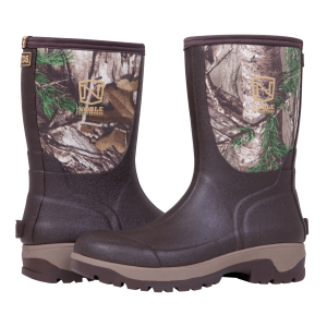 Men's  MUDS Mid Boot