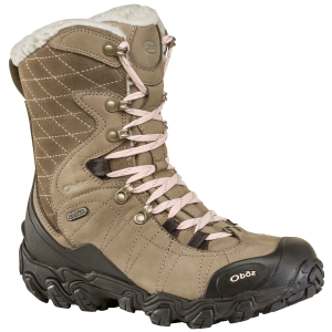 "Women's  Bridger 9"" Insulated Waterproof Winter Boot"