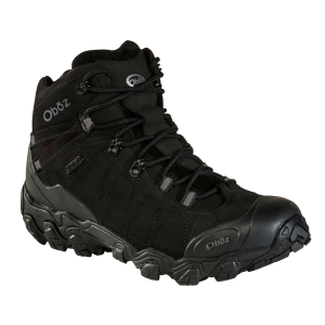 Men's  Bridger Waterproof Mid Hiking Shoe