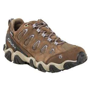 Women's  Sawtooth II Low Waterproof Hiking Shoe
