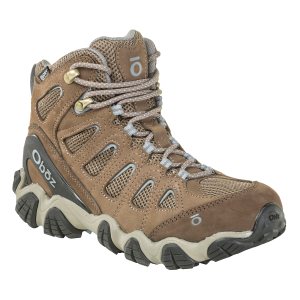 Women's  Sawtooth II Mid Waterproof Hiking Boot