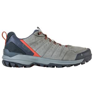 Men's  Sypes Low Waterproof Hiking Boot