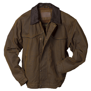 Men's  Trailblazer Jacket