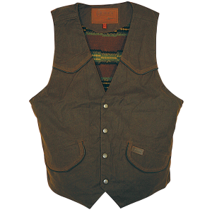 Men's  Cliff Dweller Vest