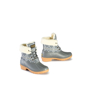 Women's  Plains Star Duck Boot