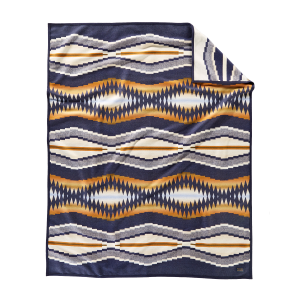 Crescent Bay Blanket