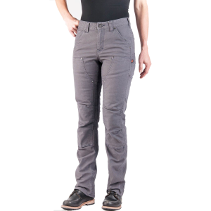 Women's  Britt Utility Stretch Canvas Pant