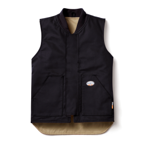 Men's  Insulated Work Vest