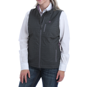 Women's  Concealed Carry Bonded Vest