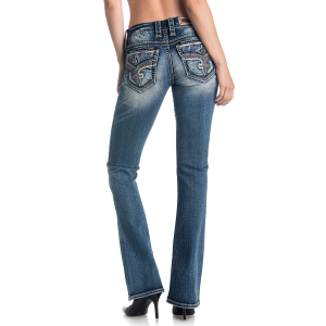 Women's  Rosin B202 Boot Cut Jean