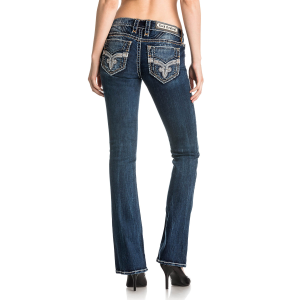 Women's  Skyway B200 Boot Cut Jean