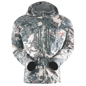 Men's  Jetstream Jacket