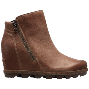 Women's  Joan of Arctic Wedge II Zip Boot