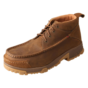 "Men's  4"" Composite Toe Work Boot with CellStretch"