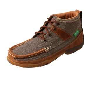 Women's  ECO TWX High Top Driving Moccasins