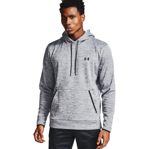 Men's  Fleece Twist Hoodie