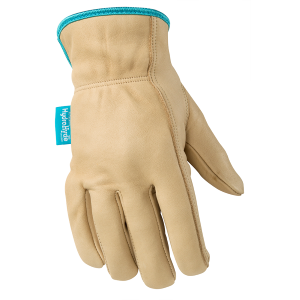 Women's  HydraHyde Grain Cowhide Glove
