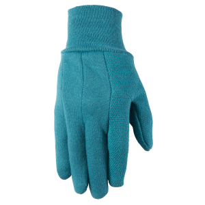 Women's  Dotted Jersey Glove