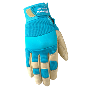 Women's  HydraHyde Leather Palm Glove