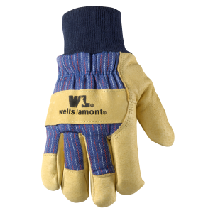 Men's  Insulated Grain Pigskin Glove